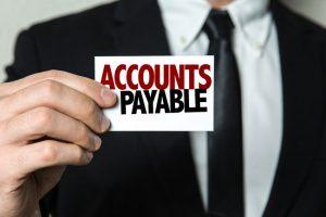 Best Practice Payable Management