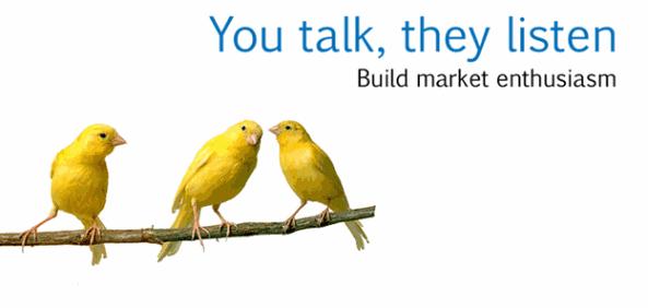 Pelatihan Effective Marketing Communication