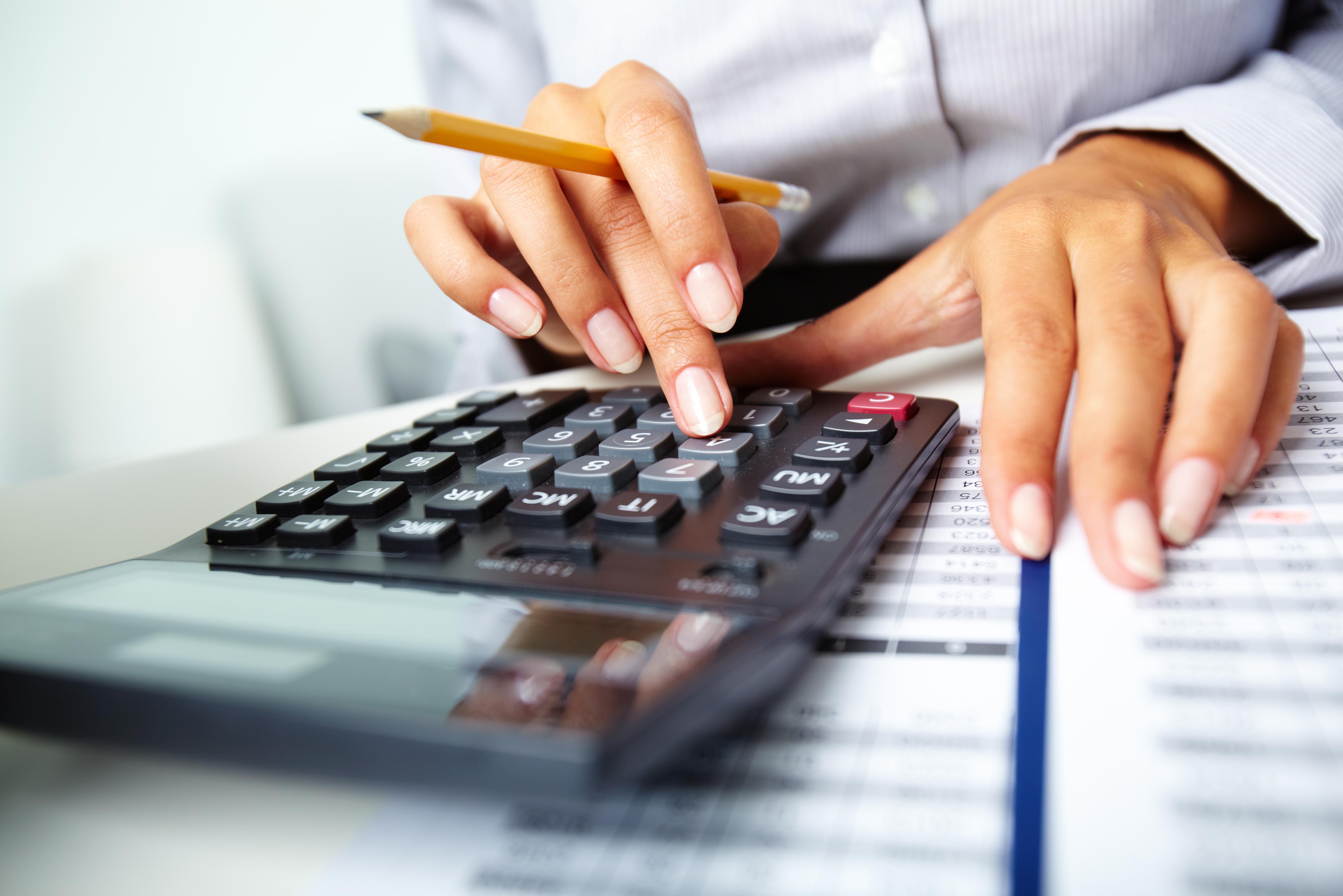 Accounting and Cost Control pada Perusahaan Perkebunan