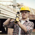 training BASIC CONSTRUCTION