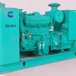 training GENSET