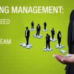 Training MANAGEMENT MARKETING