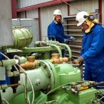 training Maintenance and Troubleshooting Pump and Compressor