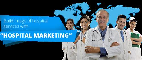 kehumasan dan marketing rumah sakit