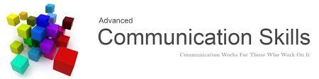 Advanced Communication Skills Workshop