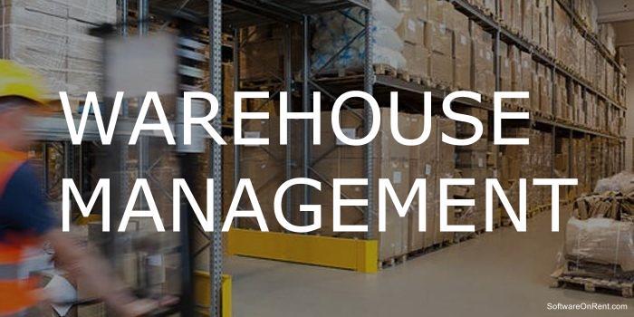 Advanced Warehouse Management