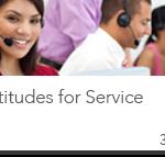 training Attitudes for Service