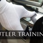 training Butler Service
