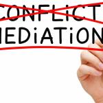 pelatihan Conflict Mediation