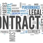 training Contract Management And Contract Drafting