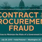 training Contract and Procurement Fraud