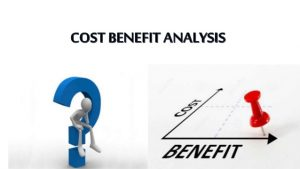 Pelatihan Cost Benefit Analysis (CBA)
