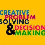 training Creative Problem Solving and Decision Making