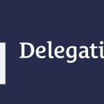 seminar Delegation