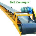 pelatihan Design & Re-Design Belt Conveyor