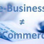 pelatihan E-bussiness & E-commerce
