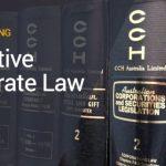 training Executive Corporate Law