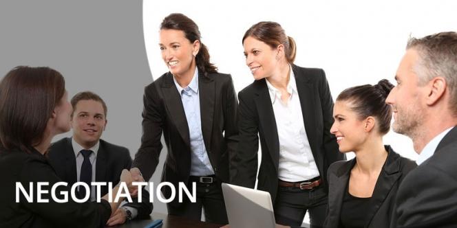 pelatihan Lobbying & Negotiation Skill for Managers