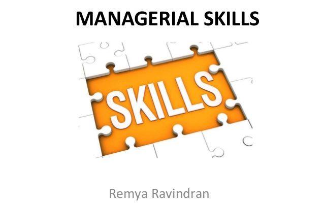 Managerial Skills for Secretaries, Administration & Professional Staff