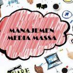 training Manajemen Media Massa