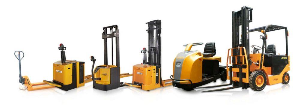 seminar Material handling Equipment