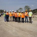 training Monitoring dan Evaluasi Proyek