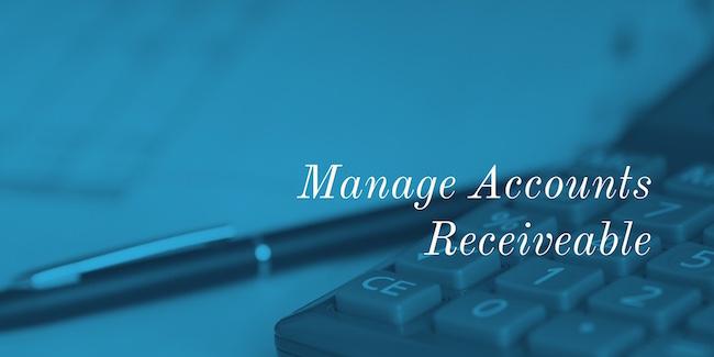Organizing and Managing Accounts Payable