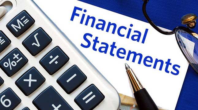 PSAK Standard for Financial Statement