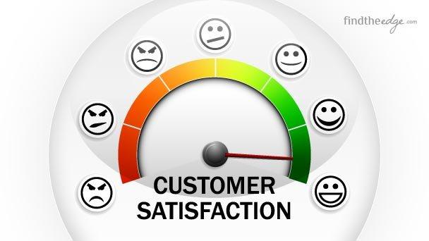 Pengukuran dan Evaluasi Customer Satisfaction
