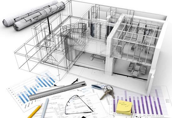Perencanaan Arsitektur dan Pemeliharaan Gedung