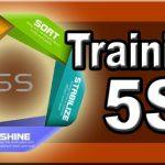pelatihan Performance Improvement by 5S