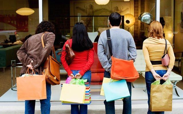 Perilaku Konsumen dan Pemasaran