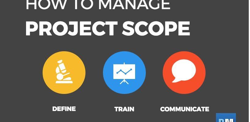 Project Scope & Requirement Management