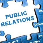 training Public Relations and Media Skills