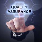 pelatihan Quality Assurance for Internal Audit Department