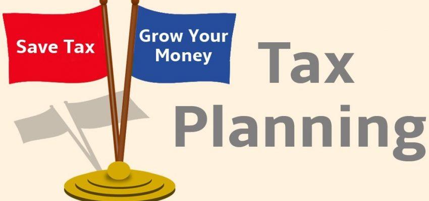 SPT Tahunan & Tax Planning