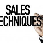 pelatihan Smart Selling Techniques